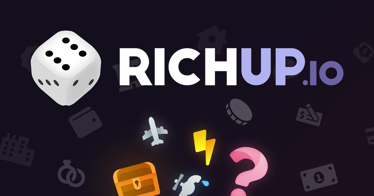Richup.io Logo