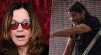 METALLICA, RHCP and Post Malone in Ozzy Osbourne's New Album