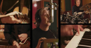 New releases from Paul McCartney, Eddie Vedder and more out