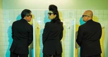 """PUSCIFER Shares 'Bedlamite' Live Video from """"Existential Reckoning"""" Album"""