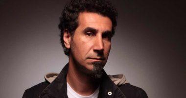 Serj Tankian talks about Bob Marley and John Lennon