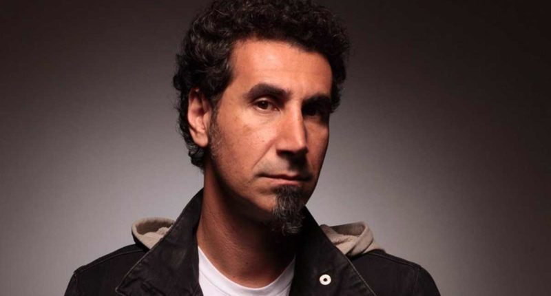 Serj Tankian talks about Bob Marley and John Lennon