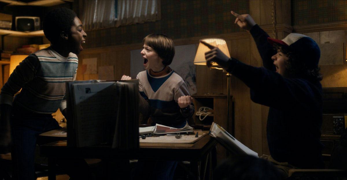 Stranger Things Actor David Harbour Reveals New Photo Before Season 4