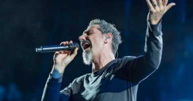 Serj Tankian Says He Wants to Do Metallica-Like Projects