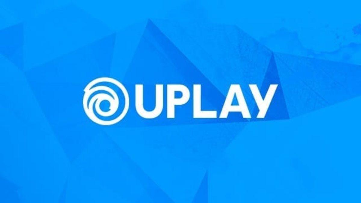 Uplay Logo
