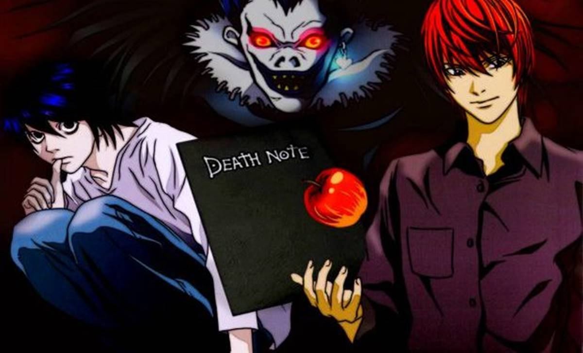 Death Note is Coming Back With One-Shot and Other Stories