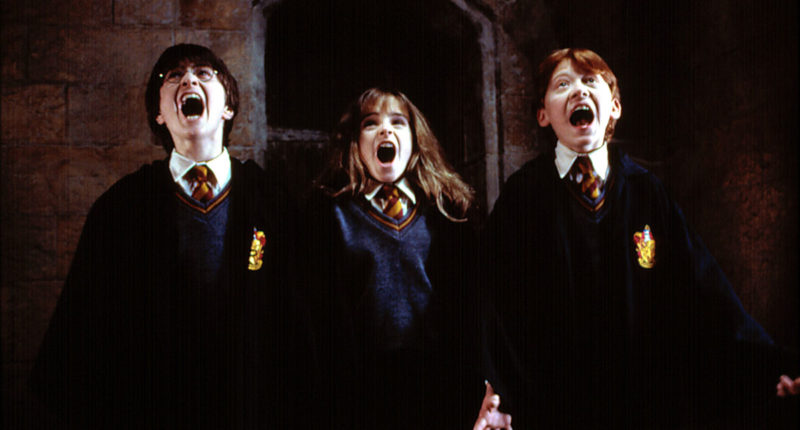 Is a Harry Potter TV Show Going To Be in HBO Max?