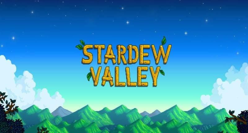 Stardew Valley Got Good News About 1.5 Update!