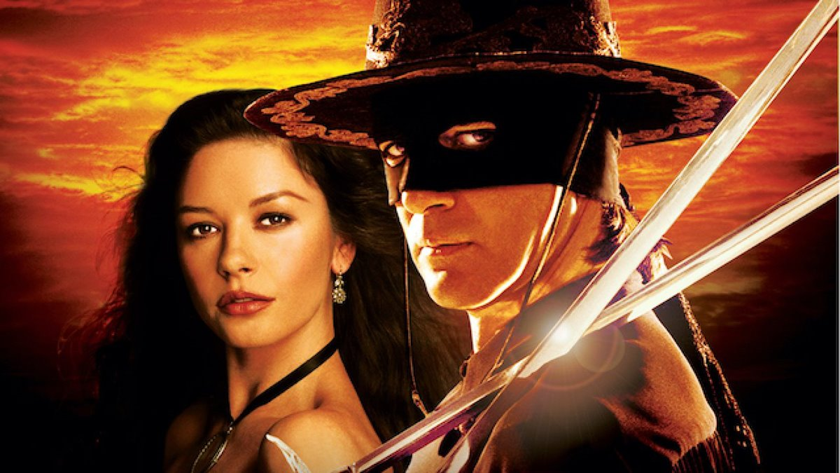The new version of Zorro will update the franchise's characters