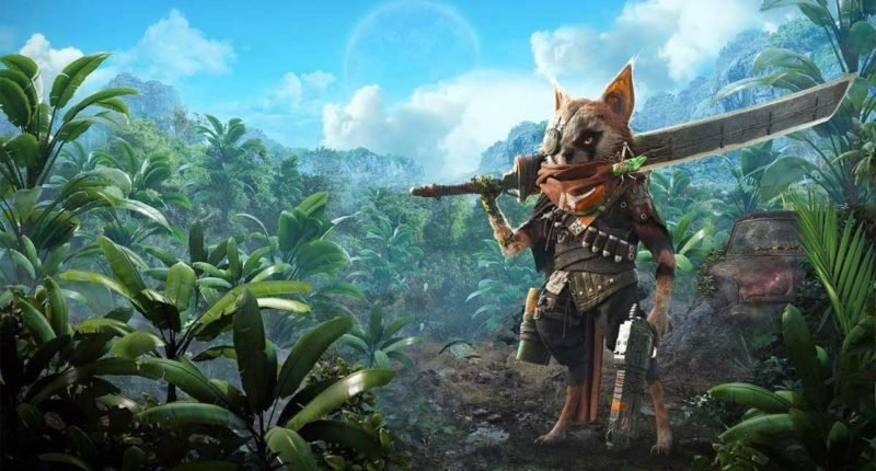 Biomutant Release Day Is Finally Announces for Spring 2021!