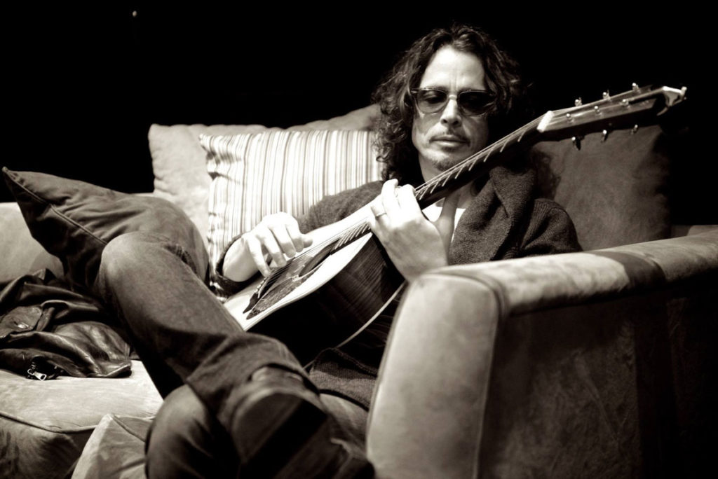 Chris Cornell Net Worth, Biography, Life, Cars and Mansions