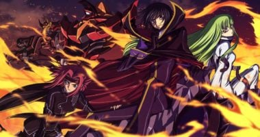 Code Geass Watch Order, Synopsis and Season 3 Release Date