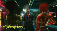 Cyberpunk 2077 Multiplayer Reveals Deathmatch and Heists
