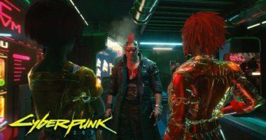 Cyberpunk 2077 Multiplayer Reveals Deathmatch and Heists
