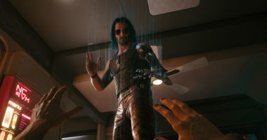 Will Cyberpunk 2077 Finally Get Better With the Major Update?