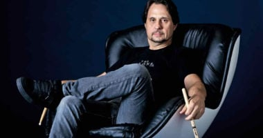 Dave Lombardo Says There Wouldn't be METALLICA Without Lars Ulrich