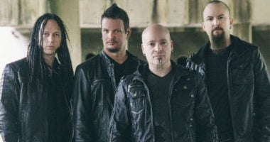 DISTURBED's David Draiman Says He is Fan of the FIVE FINGER DEATH PUNCH