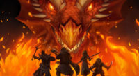 Dungeons & Dragons TV Show is Coming from John Wick's Writer