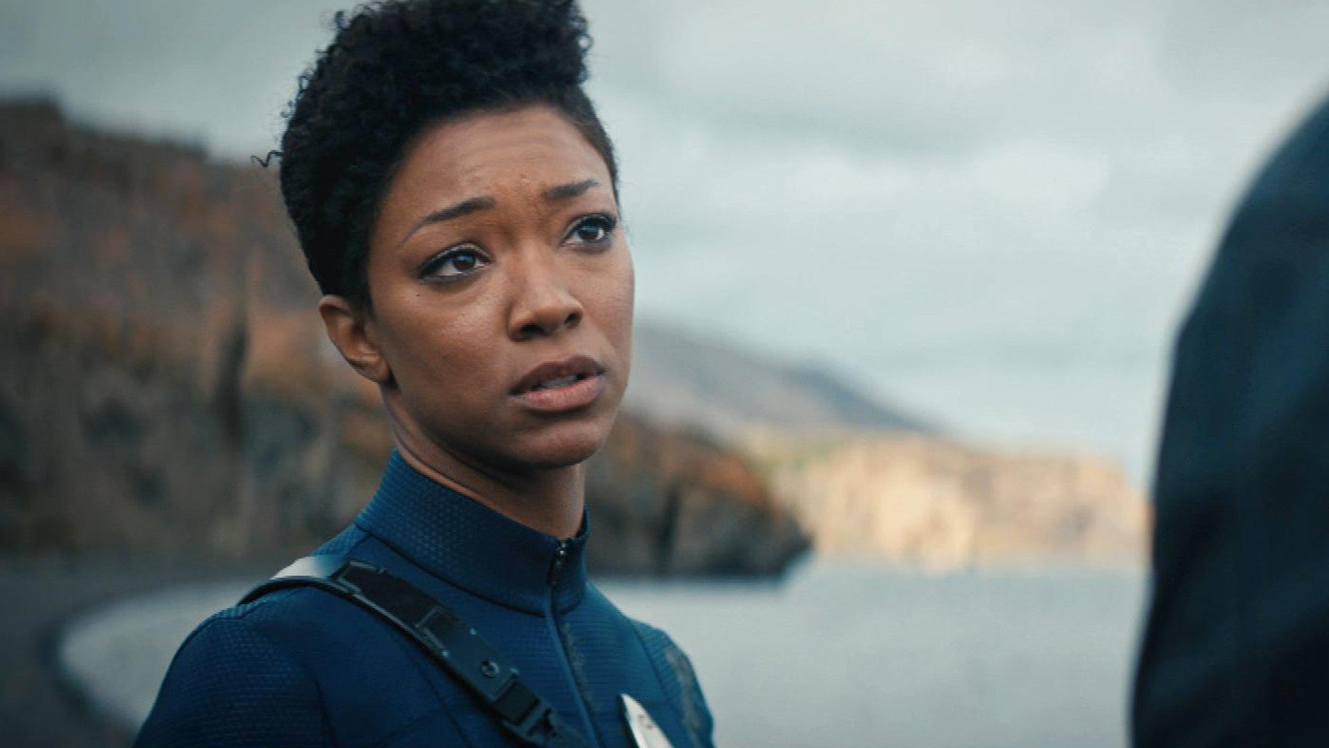Star Trek Discovery Season 4 Release Date Cast And Synopsis