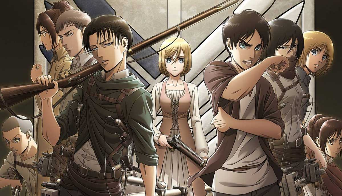 Attack on Titan Chapter 138 Release Date, Synopsis and Trailer