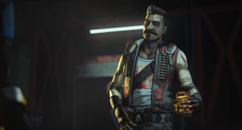Apex Legends introduces the new hero ''Fuse'' on its Season 8