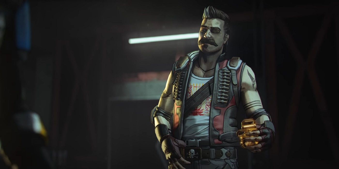 """Apex Legends introduces the new hero """"Fuse"""" on its Season 8"""