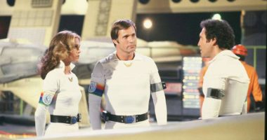 George Clooney Has Signed On Buck Rogers Reboot Movie