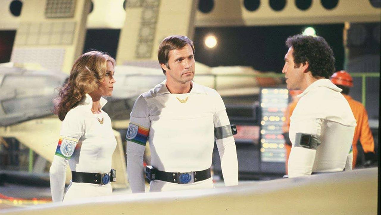 George Clooney Has Signed On Buck Rogers Reboot Movie