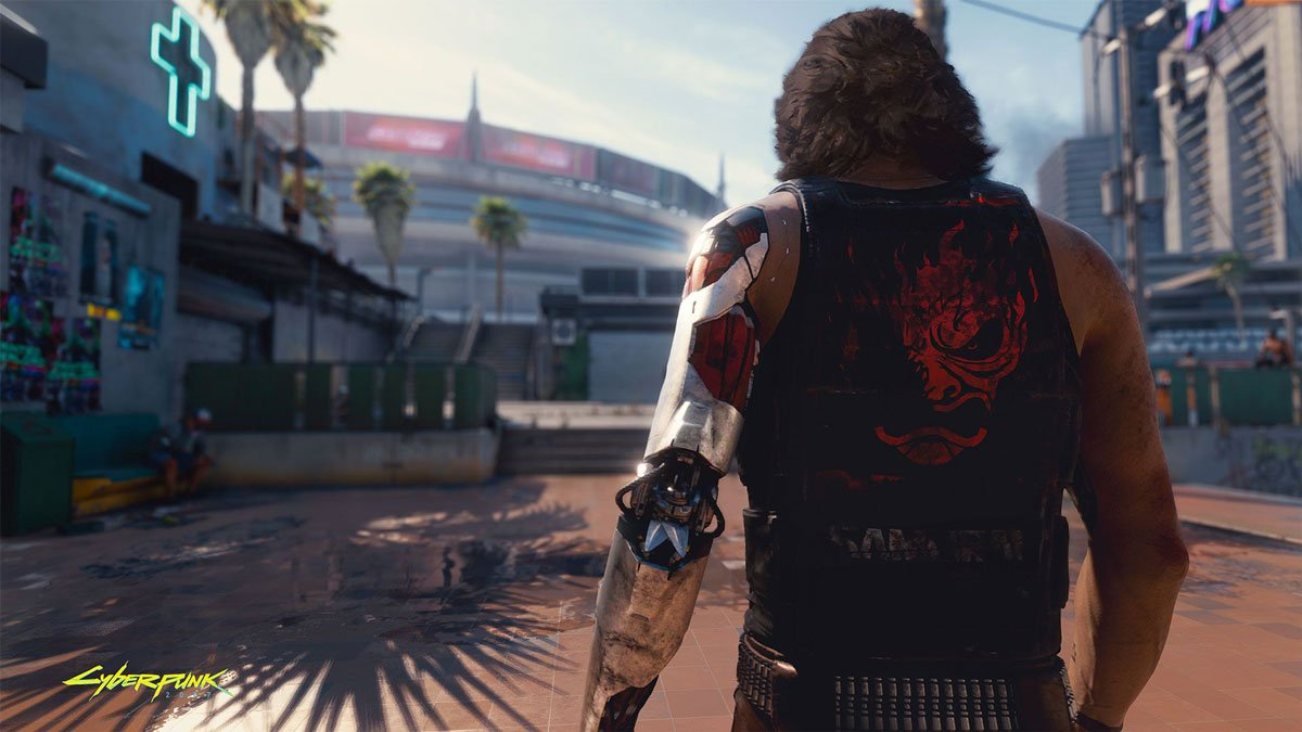 How Can Download Cyberpunk 2077 Third-Person Mod