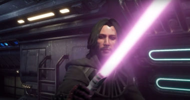 How to Play Star Wars Jedi Fallen Order as John Wick