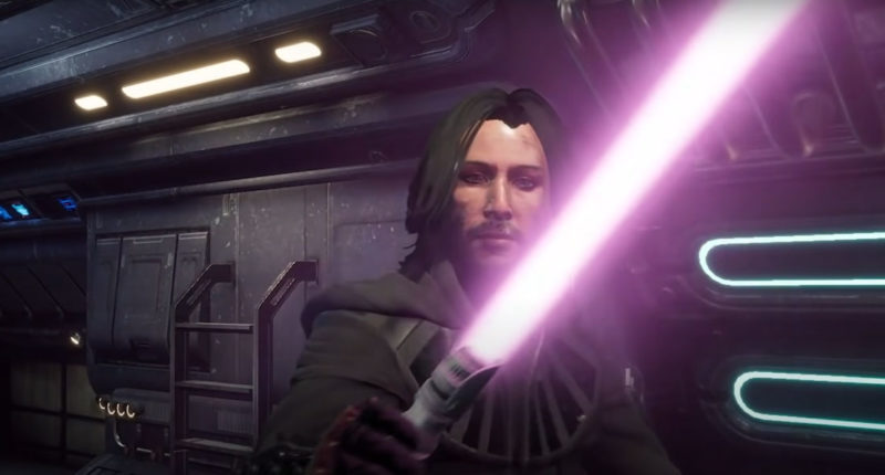 How to Play Star Wars Jedi Fallen Order as John Wick