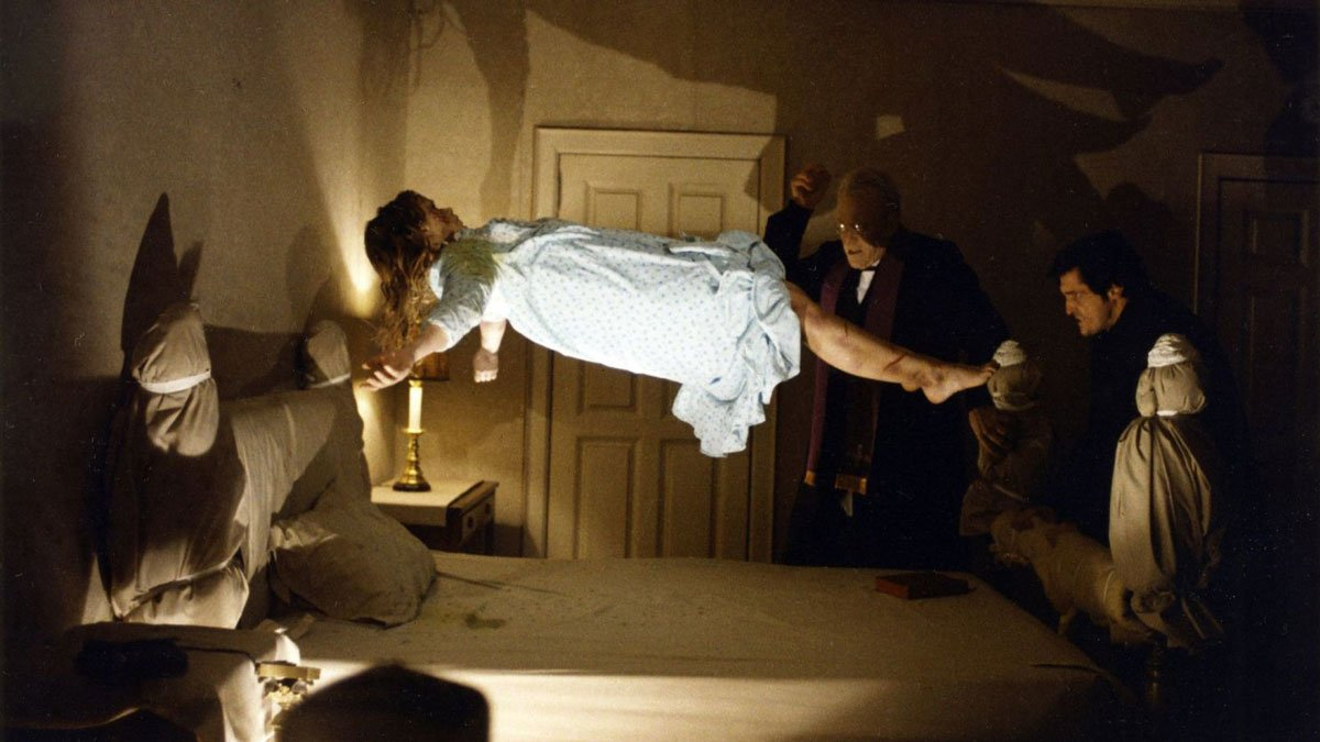 Is 'The Exorcist' Movie Returning as Sequel in 2021?