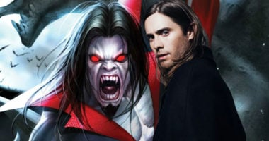 Jared Leto Lead Role in 'Morbius' Release Date, Synopsis and Trailer