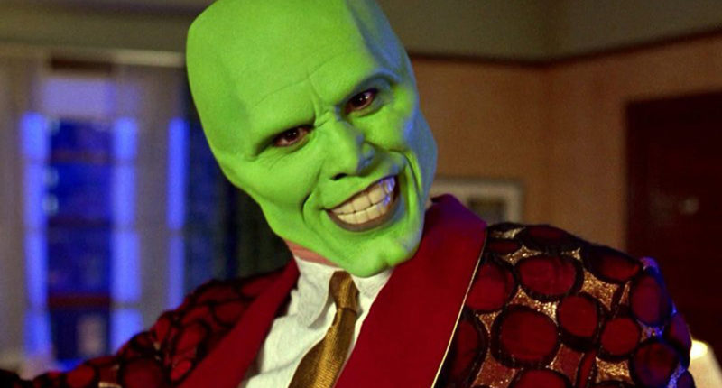 Jim Carrey Officially Reveals with Marvel For The Marvel Universe Role