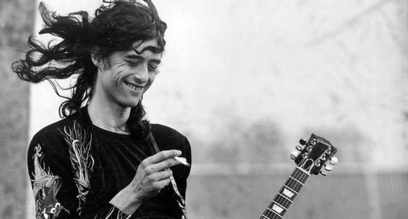 Led Zeppelin's Jimmy Page Mentions on Iron Maiden, How was Seeing the Band Live