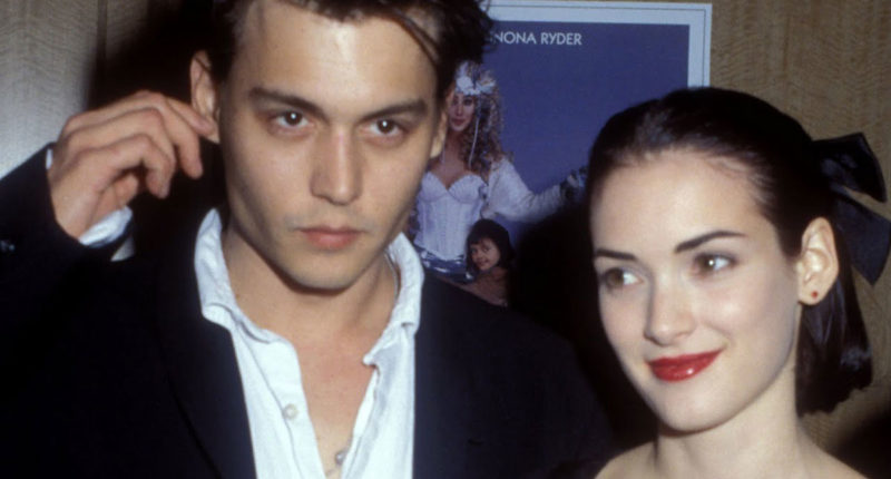 Johnny Depp Expected To Be In A Big Role For Beetlejuice 2