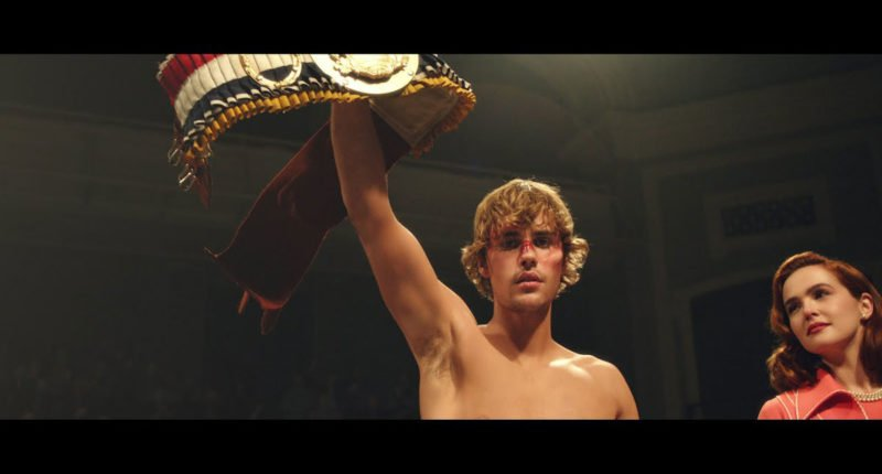Justin Bieber Reveals Rocky-themed Clip for the 'Anyone' Song