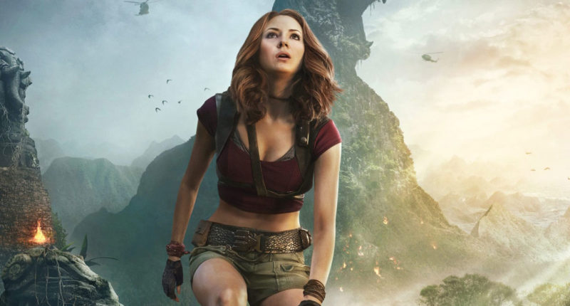 Karen Gillan Confirms Returning as ''Nebula'' in Thor: Love and Thunder
