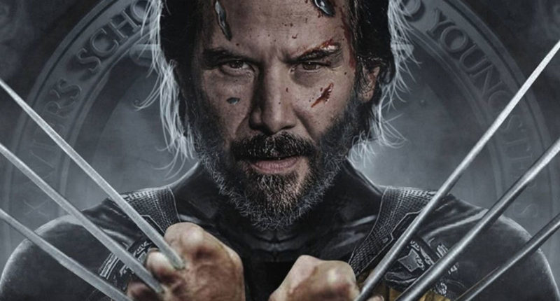 Keanu Reeves Confirms That He Always Wanted To Play Wolverine
