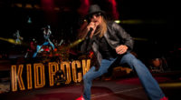 Kid Rock Donates $100K to Small Business Covid Relief Fund
