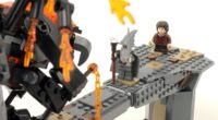 Lord Of The Rings Largest LEGO Build Got Into Guinness Record
