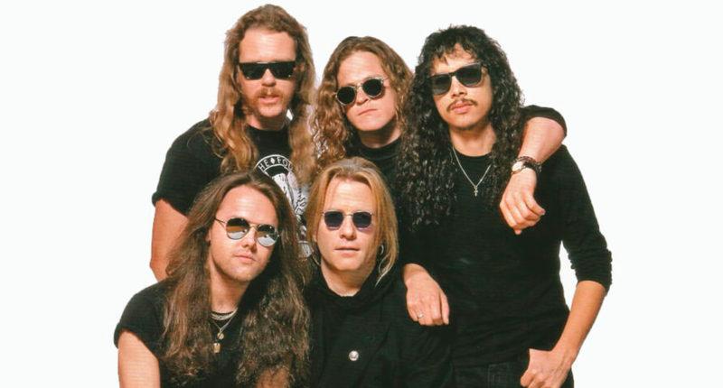 Kirk Hammett Shares METALLICA's Complex Side From The Early Era