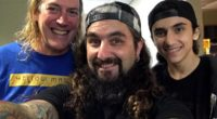 Mike Portnoy Speaks on TOOL's Danny Carey's Drum Skills and SLAYER Albums