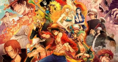 One Piece Leak Reveals Episode 957-961 Titles
