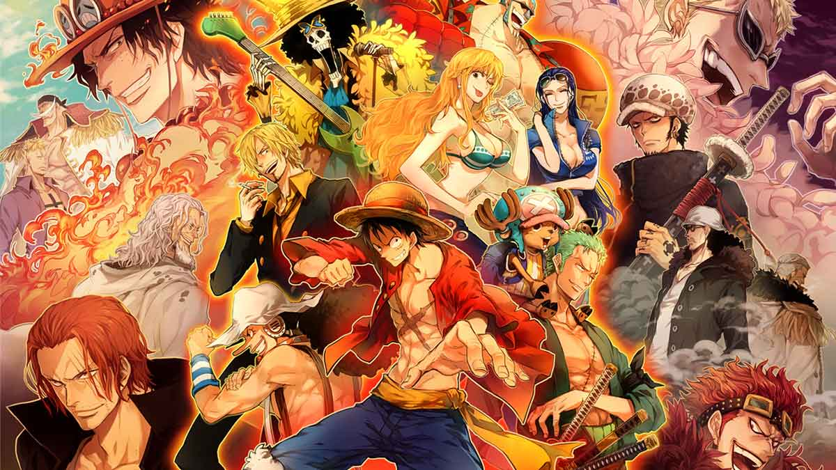 One Piece Leak Reveals Episode 957-961 Titles