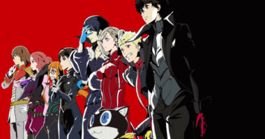 Persona Soundtracks will be Available on Spotify