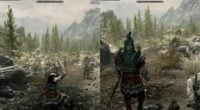 Play Skyrim in Local Multiplayer and How to Play Skyrim Co-Op?