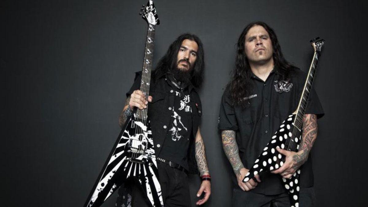 Phil Demmel Recalls His Last Performance From Machine Head to Slayer