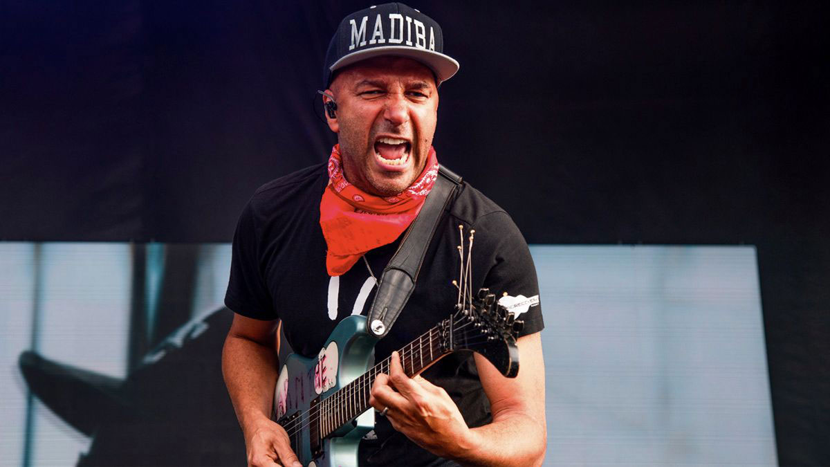 RAGE AGAINST THE MACHINE and KISS React to Trump Supporters