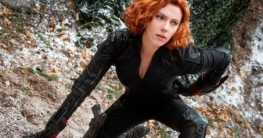 Scarlett Johansson Non-Officially Won't Be in the Black Widow 2